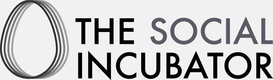 logo al Asociatiei The Social Incubator; afla mai multe despre initiatorul proiectului