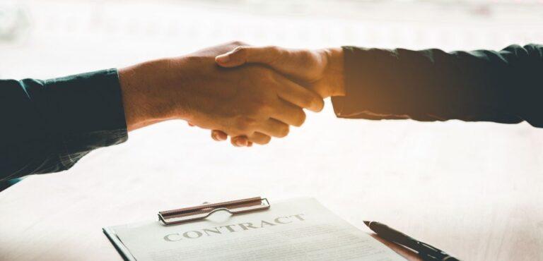 Contractul de Muncă